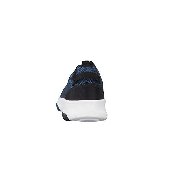 reputable site de02e c2758 Adidas CF Racer TR K, Zapatillas de Deporte Unisex niños