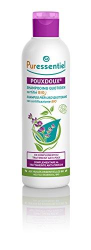 Puressentiel shampoo contro pidocchi - 200 ml