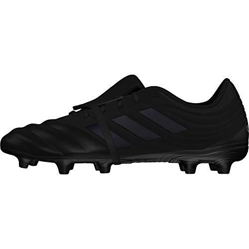 adidas Performance Copa Gloro 19.2 FG Fußballschuh Herren schwarz/Silber, 7 UK - 40 2/3 EU - 7.5 US -