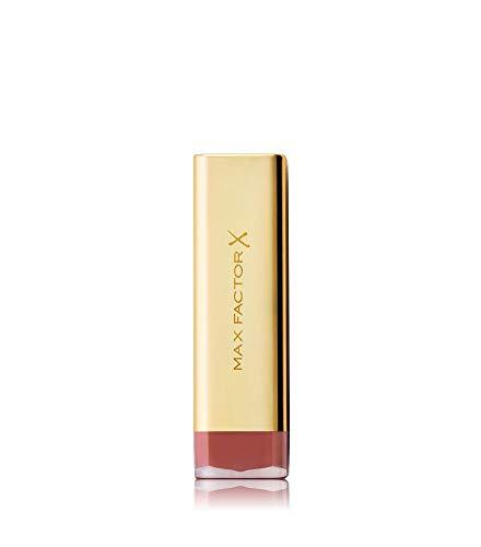 Max Factor Colour Elixir Lipstick Firefly 755, Pflegender Lippenstift, der mit einem brillanten, intensiven Farbergebnis begeistert