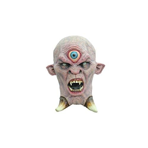 Generique - Halloween Zyklopen-Maske für Erwachsene