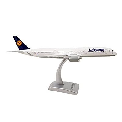 Lufthansa Airbus A350-900 1:200 von Limox Wings
