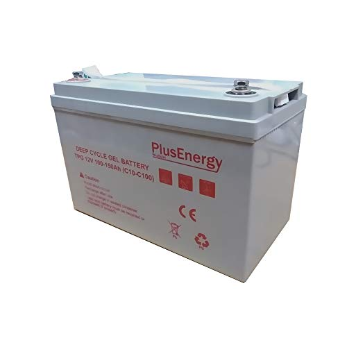 WccSolar Ofrece baterías de AGM y GEL de la mejor calidad, seleccionadas por Baterías de gel de todos los amperios hora. Las batería de gel son muy útiles para instalaciones solares aisladas o fuera de un punto de conexión a red. Las baterías de AGM ...