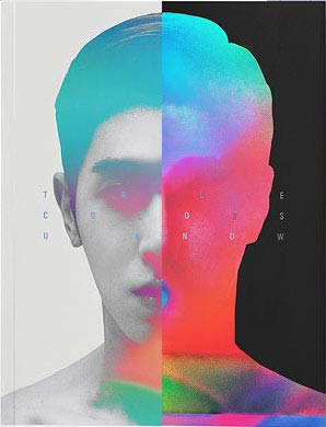 U-Know TVXQ - True Colors [True+Colors Ver  Set] (1st Mini Album)  2CD+2Photobooks+2Photocards+2Folded Posters