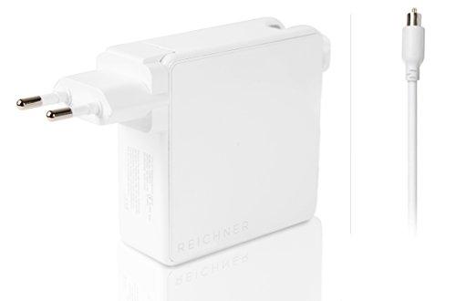 Apple G4-laptop-ladegerät (65W Reichner Netzteil Notebook Ladegerät für Apple PowerBook G4 12