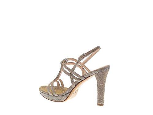 Albano 7416 Sandalo Elegante Donna Beige