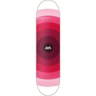 "Jart WiFi 8.0"" LC Skateboard Deck"