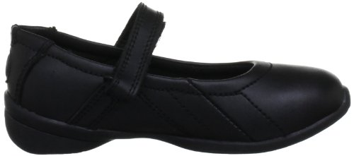 Toughees Shoes Scarlett, Chaussures fille Noir (Black)