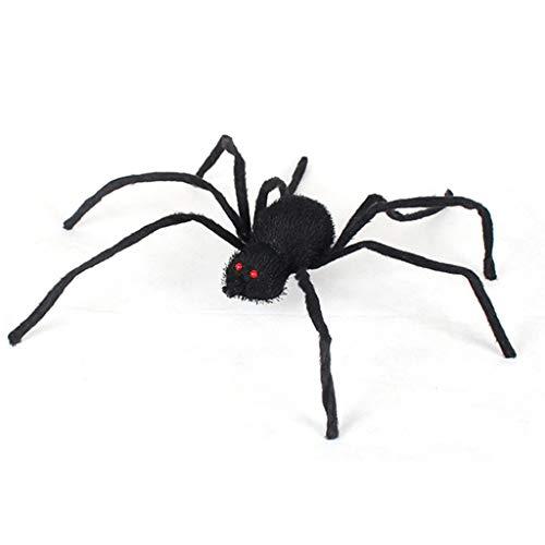 vijTIAN Halloween Fake Spider Party Home Decoration