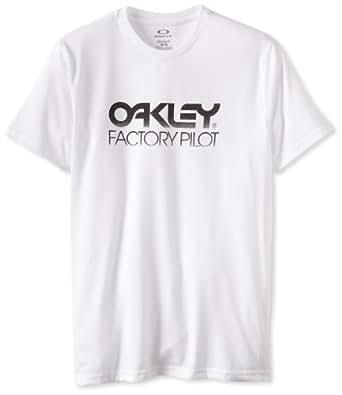 Herren T-Shirt Oakley O-Fast Logo T-Shirt