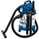 Draper 13785 WDV20ASS VACUUM CLEANER W/DRY 20L 230V