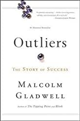 [ OUTLIERS: THE STORY OF SUCCESS ] Gladwell, Malcolm (AUTHOR ) Jun-07-2011 Paperback