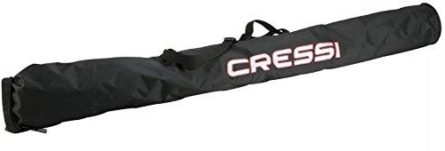 Cressi Borsa Gun Bag, Nero