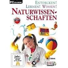 Entdecken!Lernen!Wissen! - Naturwissenschaften