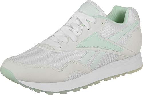 Reebok Rapide Syn, Zapatillas de Running para Mujer, (EF Pale/True Grey/White/Storm Glow 000), 35.5 EU