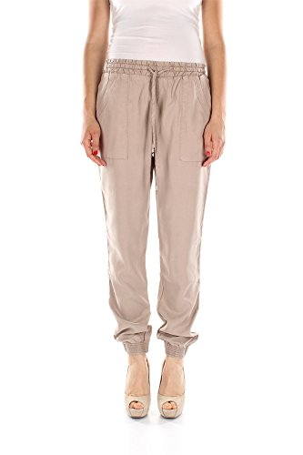 Pants Kocca Women Lyocell Turtledove P15PPC167703UN000430003 Gray M