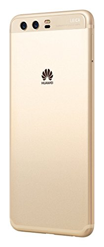 Huawei P10 Smartphone (12,95 cm (5,1 Zoll) Touch-Display, 64 GB Interner Speicher, Android 7.0) Prestige Gold - 6