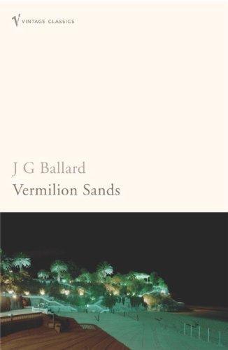 Vermilion Sands by Ballard, J G (2001) Paperback