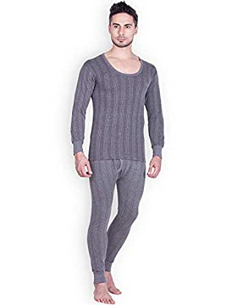 Lux Inferno Men's Thermal Set