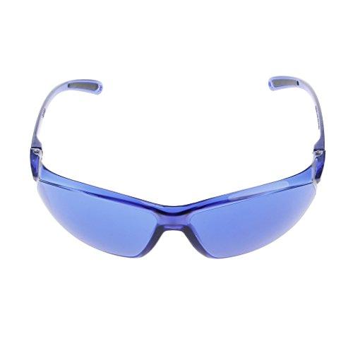 Jiamins IPL-Schönheits-schützende Rote Laser-Sicherheits-Schutzbrillen-Schutz-Gläser 200-1200nm