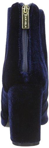 Carvela Gorki, Stivaletti Donna Blu (Blu (Blue))