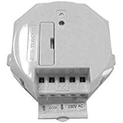 DiO Connected Home Module Volet, Blanc