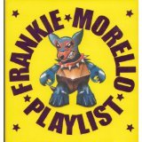 Frankie Morello Playlist (Mixed from Roberto Intrallazzi from The Cube Guys)