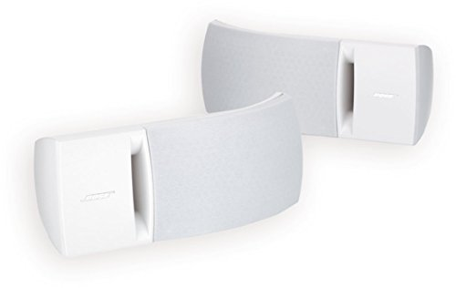 Bose-161-Speakers-Sistema-de-altavoces-color-blanco