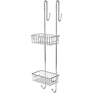 ablage dusche ohne bohren edelstahl heimwerker. Black Bedroom Furniture Sets. Home Design Ideas