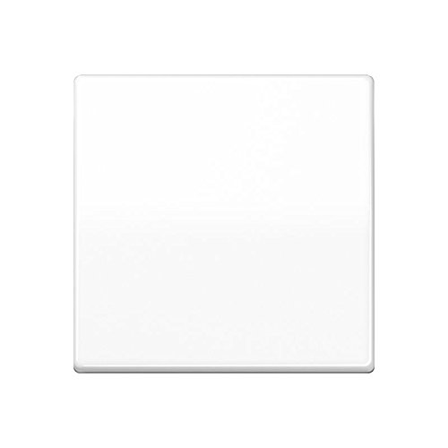 Preisvergleich Produktbild Jung AS591BFWW Wippe f.Schalter/Taster AS500 alpinweiss bruchfest
