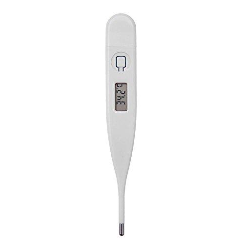 Baby Infant Elektronische Thermometer Kind Erwachsene Temperaturanzeige mit Tipps Durable Elektronische Geräte für den Heimgebrauch