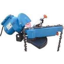 Afilador de Cadenas eléctrico con avance automático