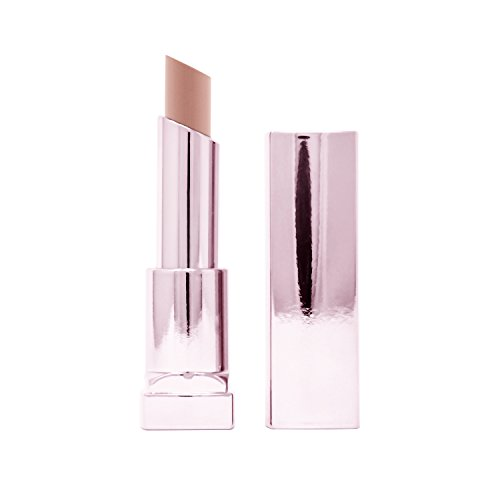Maybelline New York Color Sensational Shine Compulsion Lippenstift Nr. 50 Baddest Beige, 4 ml