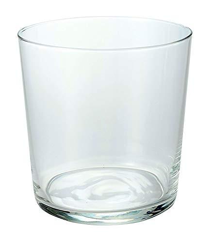Crisal Glass. Libbey PTC01117 Glas, extra dünn, Glas, mehrfarbig Libbey Vasen
