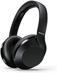 Philips TAPH802BK/00 On-ear Hi-Res Wireless Kulaklık, Siyah