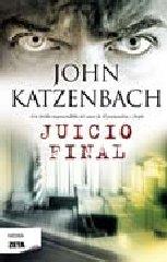 Juicio Final (Negra Zeta) por John Katzenbach