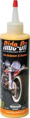 Ride-On Tire Balancer and Sealant -8 oz. - M/C 41208EACH by Ride-On - 8 Balancer