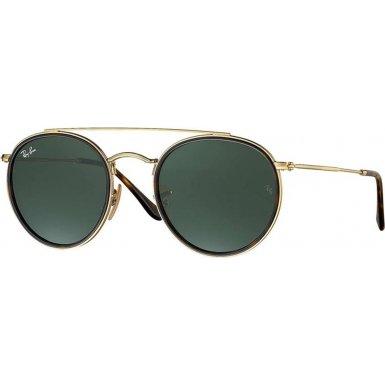 ray-ban-occhiali-da-sole-uomo-nero-oro