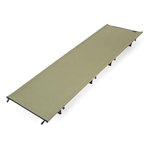 Lixada Campingbett Feldbett/Off Ground Falten Kinderbett Bett, Material: Oxford Gewebe + Aluminiumrahmen