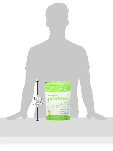 VegiFEEL Vegan Protein, Schoko, 500g Packung - 5