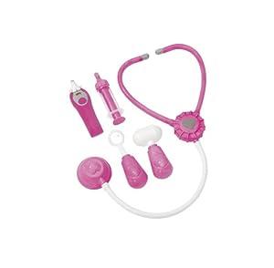 Simba 105035154 New Born Baby - Muñeco con Accesorios médicos