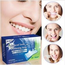 vyage-TM-28pcs14pairs-Professional-Home-dientes-tiras-de-blanqueamiento-Blanqueamiento-Dental-Blanqueamiento-Blanqueamiento-Dental-Oral-Higiene-clareador