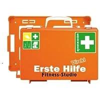 Erste Hilfe Koffer Direkt Fitness-Studio preisvergleich bei billige-tabletten.eu