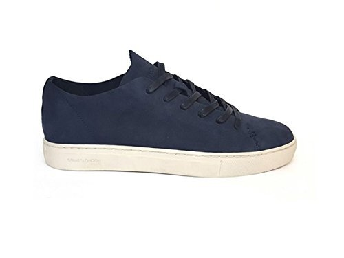 Crime Sneakers Homme BLUE, 43
