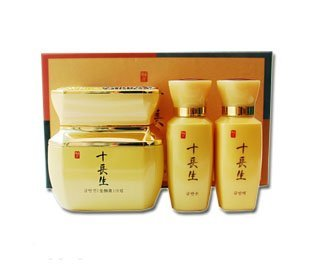 Korean Cosmetics_Rosee Sib Jang Saeng Geumanjin Cream 50ml