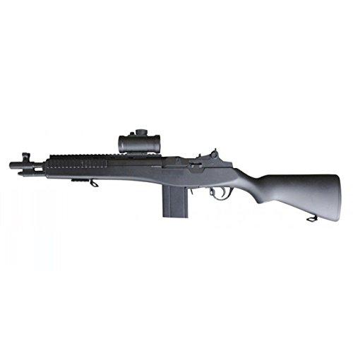 G8DS Softair Gewehr 305P PROFI TURNIER!!!! unter 0,5 Joule 6mm 7362