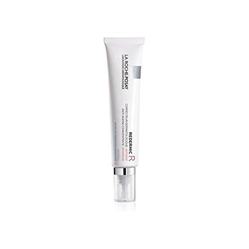 La Roche-Posay Redermic R 30 ml – Cremas de día y noche (Unisex, 35+ año(s), Piel sensible, Universal, Anti-edad, Anti…