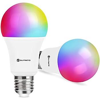 TP-Link LB110 Smart Wi-Fi LED Bulb with