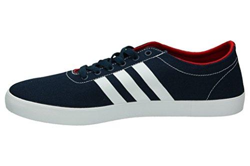 Adidas VS Easy Vulc–Baskets pour homme Bleu