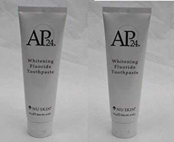 2-x-nu-skin-ap-24-blanqueamiento-pasta-de-dientes-con-fluorida
